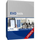 EVOtools basic - Update