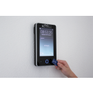 time-log-Terminal EVOtouch 7-Zoll RFID come & go