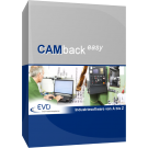 CAMback easy Version 3.0 (DNC-Software)
