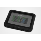 Rugged Tablet-PC, 4 GB RAM, Windows 8.1 Professional